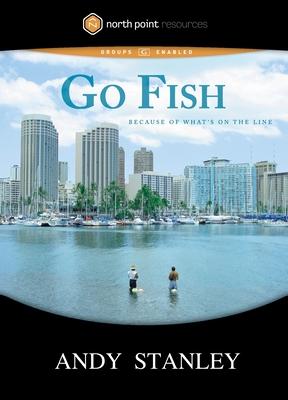 Go Fish DVD Cover