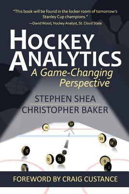 Cover for Hockey Analytics