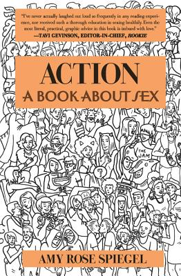 Action: A Book about Sex Cover Image