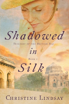 Shadowed in Silk Cover