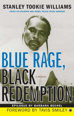 Blue Rage, Black Redemption Cover