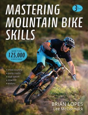 Mastering Mountain Bike Skills Cover Image