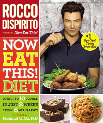 Now Eat This! Diet Cover