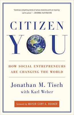 Citizen You: How Social Entrepreneurs Are Changing the World Cover Image