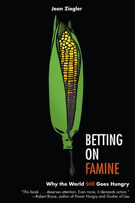 Betting on Famine Cover