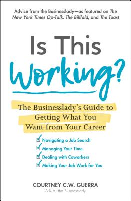 Cover for Is This Working?