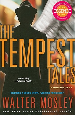 The Tempest Tales: A Novel-in-Stories Cover Image