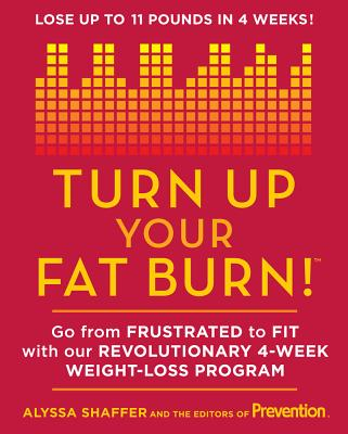Turn Up Your Fat Burn Cover