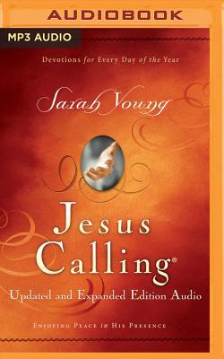 Jesus Calling Cover Image