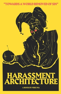 Harassment Architecture Cover Image