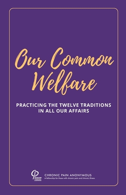 Our Common Welfare Cover Image