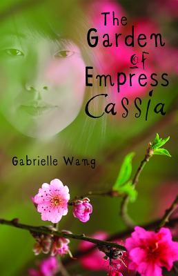 The Garden of Empress Cassia Cover
