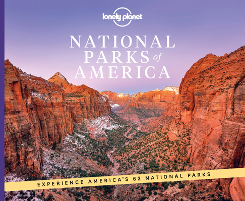 National Parks of America 2 Cover Image
