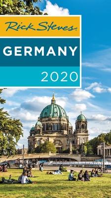 Rick Steves Germany 2020 (Rick Steves Travel Guide) Cover Image