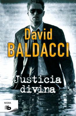Justicia divina / Divine Justice Cover Image