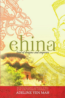 China: Land of Dragons and Emperors Cover Image