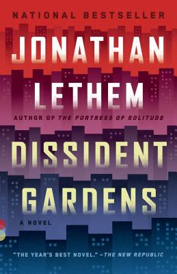 Dissident Gardens (Vintage Contemporaries) Cover Image