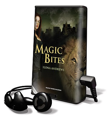 Magic Bites [With Earbuds] Cover Image