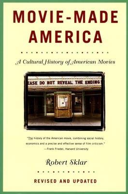 Movie-Made America Cover