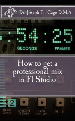 How to get a professional mix in Fl Studio Cover Image