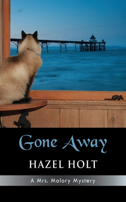 Gone Away Cover Image