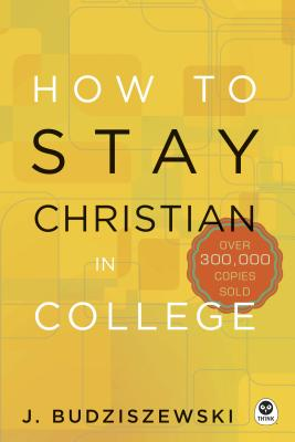 How to Stay Christian in College Cover Image