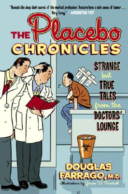 The Placebo Chronicles Cover