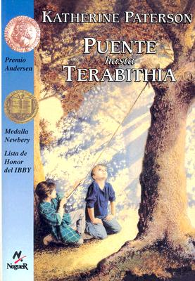 Puente Hasta Terabithia = Bridge to Terabithia Cover Image