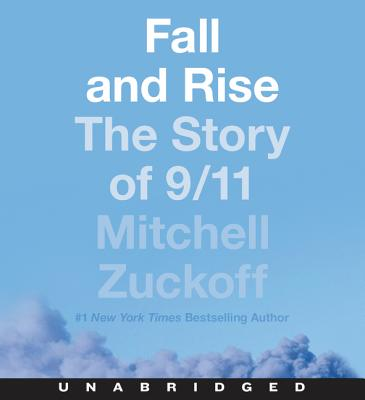 Fall and Rise CD: The Story of 9/11 Cover Image