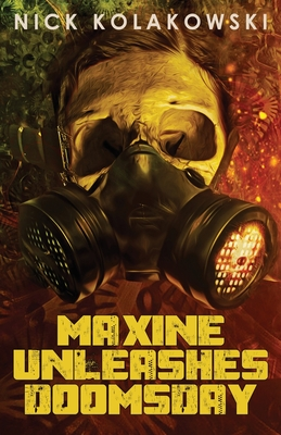 Maxine Unleashes Doomsday Cover Image