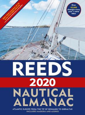 Reeds Nautical Almanac 2020 (Reed's Almanac) Cover Image