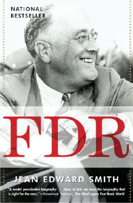 FDR Cover Image