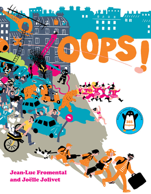 OOPS! Cover
