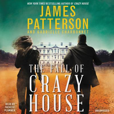 The Fall of Crazy House Cover Image