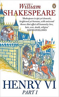 Cover for Henry VI, Part One