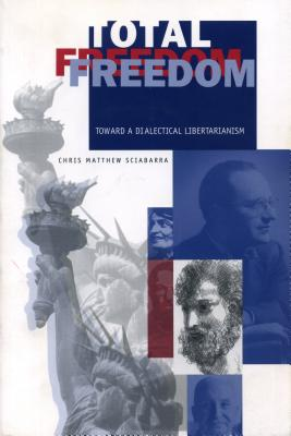 Total Freedom - Ppr. Cover