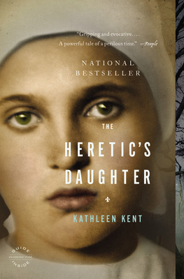 The Heretic's Daughter: A Novel Cover Image