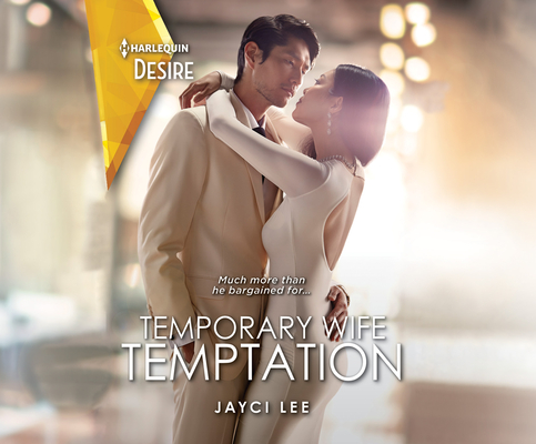 Temporary Wife Temptation Cover Image
