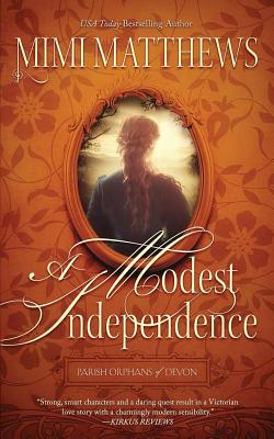 A Modest Independence Cover Image