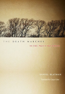 Cover for The Death Marches