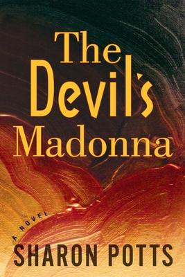 The Devil's Madonna Cover