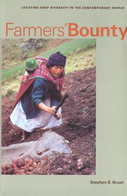 Farmers' Bounty Cover