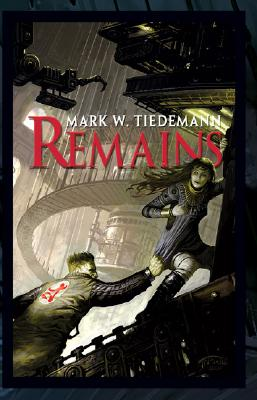 Remains Cover Image