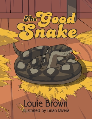 The Good Snake Cover Image