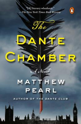The Dante Chamber: A Novel Cover Image