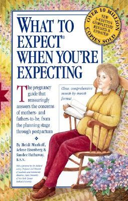 What to Expect When You're Expecting Cover