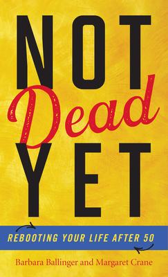Cover for Not Dead Yet