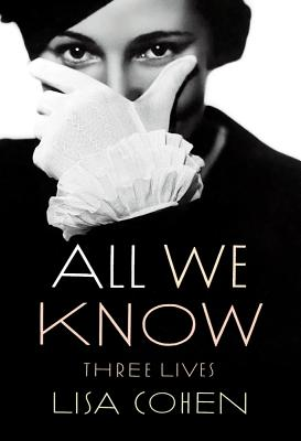 All We Know Cover