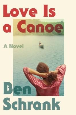 Love Is a Canoe Cover