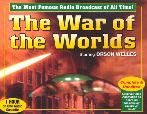 The War of the Worlds (Hallowen) Cover Image